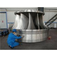 Buy cheap 0.01-1000MW Francis turbine product