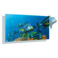 Buy cheap Promotional 3D Lenticular Poster product