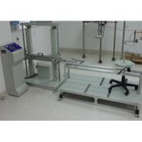 Buy cheap Furniture Testing Machines Facility For Chairs Base / Caster Durability Testing from wholesalers