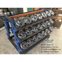 Buy cheap QL60 165mm DTH drill bit for sale from wholesalers