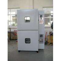 Buy cheap Vaccum drying equipment high precision laboratory & industrial drying oven from wholesalers