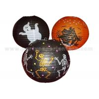 Buy cheap Party Decoration Round Paper Lanterns from wholesalers