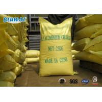 Buy cheap Bluwat Spray Drying Type Polyaluminium Chloride for Drinking Water Treatment from wholesalers