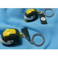 Buy cheap 100% Silicone Key Chain Personalized Promotional Gifts Fashionable from wholesalers