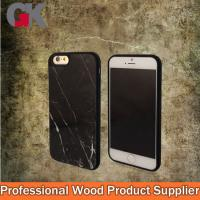 Buy cheap Natural Stone Phone Case For Iphone 5 from wholesalers