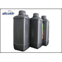 LED UV Light Sensitive Ink For Epson DX5/DX7 Printhead , UV Inkjet Ink