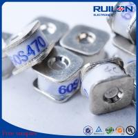 China Ruilon 2RK-8S Series 2-electrode Switching Spark Gap Gas Discharge Tubes on sale