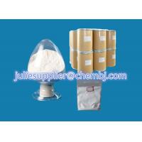 Buy cheap Pharmaceutical 99% Anti-Epileptic Raw Material  Pregabalin with Strong Effect CAS 148553-50-8 from wholesalers