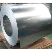Buy cheap AZ 150 ASTM A792 Galvalume Steel Coil Cold Dipped Processing Quick Delivery from wholesalers