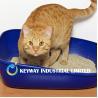 Buy cheap 100% Sodium Bentonite Bulk Cat Litter Sand Wholesale Free Sample from wholesalers