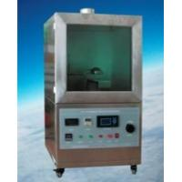 Buy cheap Resistance Thermal Radiation Fire Testing Equipment Automotive For Interior Material product