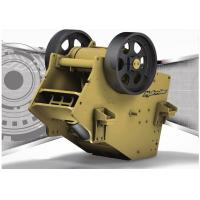Buy cheap Hydraulic Adjustment Toggle Jaw Crusher 60-120 M³ / H For Sand Stone Crushing from wholesalers