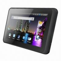 Buy cheap 7-inch 3G Tablet PC with Android 4.0, 1,024 x 600P Display, Mobile Phone and Bluetooth from wholesalers