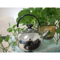 Buy cheap 1 L, 1.5 L, 2 L Bakelite Handle SS 201 Stainless Steel Whistling Tea Kettle from wholesalers