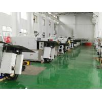 Buy cheap High Performance Steel Pipe / Tube Bending Machine , Bending Wire Machine Automatically from wholesalers