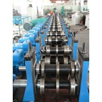 Buy cheap Cold / Hot Rolled Quick Interchangeable C Z Purlins Rolling Forming Machine 1.5 - 3.0mm from wholesalers