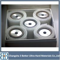 Buy cheap Industrial diamond grinding wheel for ceramic from wholesalers