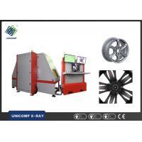 Multipurpose Unicomp X Ray System , NDT Inspection Machine 160KV UNI160-Y2-D9