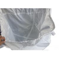 Buy cheap 500KG PP Woven Industrial Bulk Bags For Cement / Building Material Packing from wholesalers