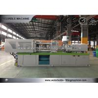 Buy cheap Hydraulic Injection Molding Machine Plastic Product Making Machine from wholesalers