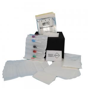Buy cheap UN Certified PE Biodegradable 95kPa Small Biohazard Trash Bags product
