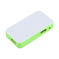 Buy cheap Colorful Keyboard 5Gbps Slim 4 Ports Usb 3.0 High Speed Hub from wholesalers