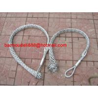 Buy cheap Cable stockings& Pulling grip& Cable grip from wholesalers