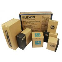 Moistureproof Corrugated Packaging Boxes  Full Color Offset Print
