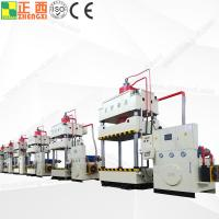 Buy cheap CNC SMC Hydraulic Press Sheet Molding Compounds Product With One Year Warranty from wholesalers