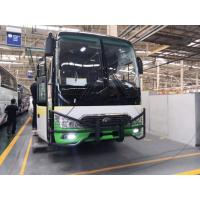 Buy cheap 67 Seats Promotion Bus Right Hand Drive 120km/H Max Speed 12000 X 2500 X 3620mm from wholesalers