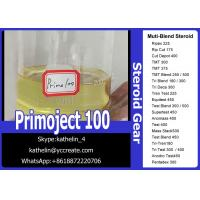 Buy cheap Injectable Anabolic Steroids Liquid Primoject 100 / Methenolone Enanthate 100mg/ml from wholesalers