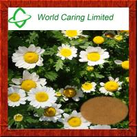 Buy cheap Feverfew Extract Parthenolide 0.3%, 0.8% herbal extract  HPLC from wholesalers