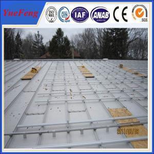 China diy solar panel mount,solar panels mounting,solar panel mounts for rv on sale