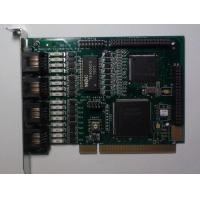 Buy cheap TE410P Quad E1/T1 Card ISDN PRI Asterisk Card PCI 3.3 Slot from wholesalers