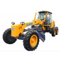 Buy cheap XCMG 135HP Motor Grader Scarifier GR135 With Blade And Ripper GR135 from wholesalers