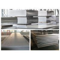 Hard 6016 1mm Automotive Aluminum Sheet T4 Temper Good Solderability