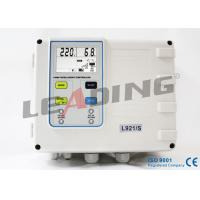 Buy cheap DOL Starter Single Phase Pump Controller , IP54 Septic Pump Control Panel from wholesalers