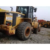 Buy cheap used wheel loader CAT 962G ( CAT wheel loader) from wholesalers