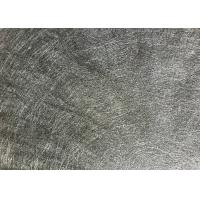 Buy cheap Colorful Cloth Surface Thin Fiberboard , Low Carbon Thin Hardboard Sheets product