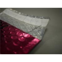 Buy cheap Waterproof Metallic Shipping Envelopes , 180x165 #CD-DCD Teal Bubble Mailers from wholesalers