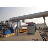 Buy cheap Indirect Coal - Fired Hot Air Dryer Heat Exchange Biomass - Fired Function product