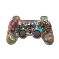 Buy cheap Wireless Bluetooth Playstation 3 Controller ABS Material For PS3 Video Game Joystick from wholesalers