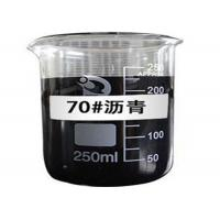 Buy cheap Glossy Semisolid Coal Tar Bitumen Modified Soluble In Organic Solvents from wholesalers
