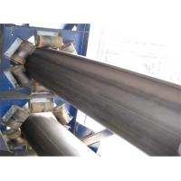 TD type Conveyor Pipe belt conveyor