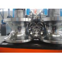 Buy cheap High Precision Stainless Steel Tube Mill , Product Speed Max 50m / min from wholesalers