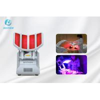 China ALICE LED Skin Care Machine Professional Led Light Therapy Equipment 7 Color on sale
