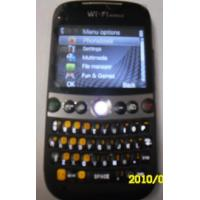 Buy cheap Star C8000 WiFi Java TV Mobile Phone with Qwerty Keyboard and Track Ball from wholesalers