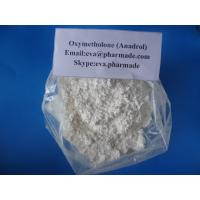 Buy cheap Buy Oxymetholone Bodybuilding Hormone Anadrol  Buy Stanozolol Anabolic Steroid Powder from wholesalers