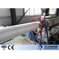 Buy cheap PS / EPS Polystyrene Plastic Foam Manufacturing Machine For Box / Plate product
