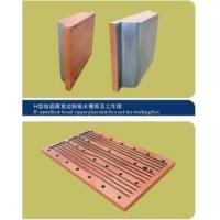 Buy cheap 16 Oz Copper Mould Plate Small Size Stainless Steel Ni - Fe Wider Plate Specific Gravity from wholesalers